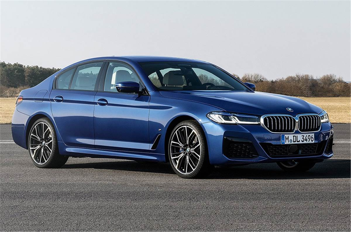 2021-BMW-5-Series-2021-front