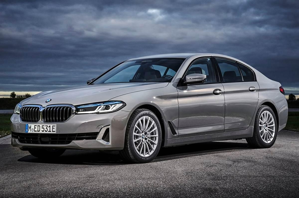 2021_BMW_5_Series_