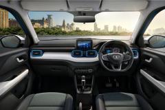 Tata-Punch-interior-dashboard