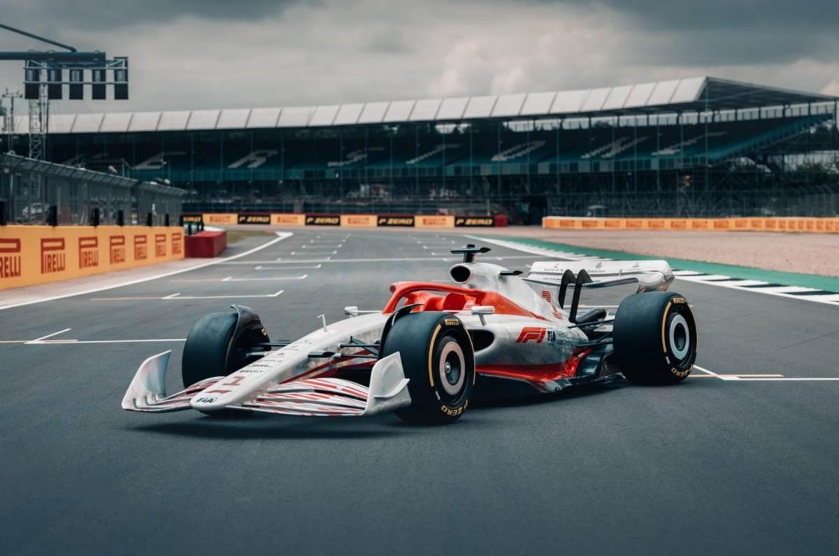 2022_F1_Car