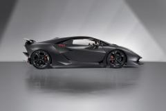Sesto Elemento - carbon fiber -