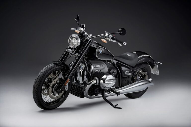 BMW Motorrad R18 India Launched at RS 18.9 lakh
