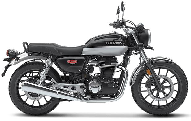 Honda H'ness CB350 Launched at Rs 1.85 lakh