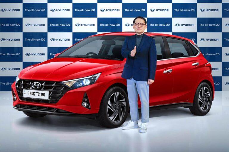 All New Hyundai i20 Launched at Rs 6.80 Lakh