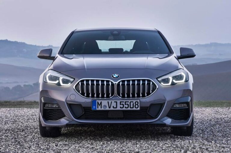 2021 BMW 2 Series 220i M Sport Launched In India