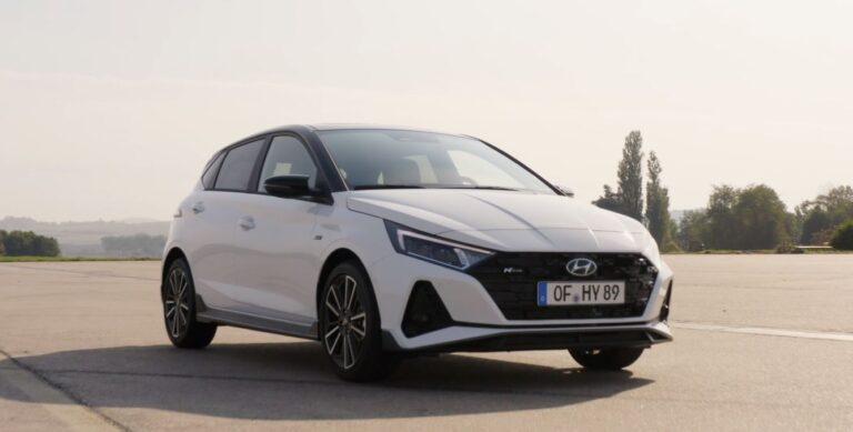 Hyundai To bring 'N' & N-Line performance Brand in India