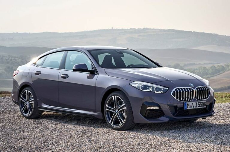 BMW 2 Series 220i Sport Launched at Rs 37.90 Lakh