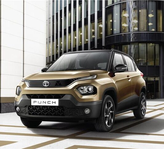 Tata Punch Micro SUV revealed, Launch on October 18